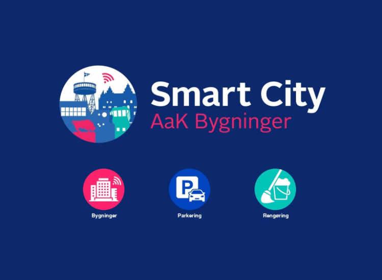 Aak bygninger - Smart City